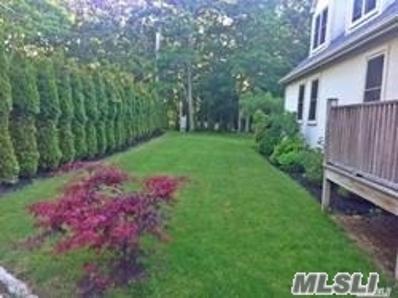 24 Crandall St, East Hampton, NY 11937 - MLS#: 3039937