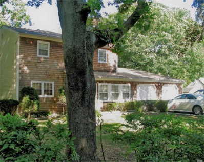 1597 Heckscher Ave, Bay Shore, NY 11706 - MLS#: 3039951