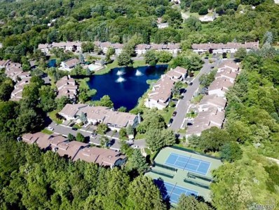 40 Eagle Chase, Woodbury, NY 11797 - MLS#: 3039958