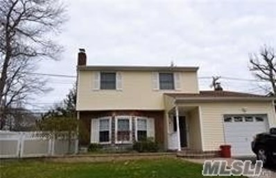 41 Brook Run Dr, Medford, NY 11763 - MLS#: 3040143
