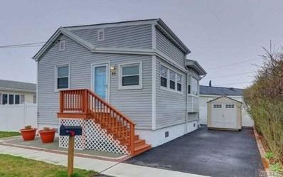 25 Sunrise Ave, Lindenhurst, NY 11757 - MLS#: 3040252