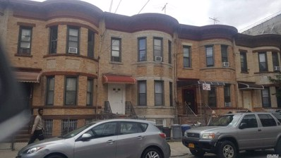 220 E 34th St, Brooklyn, NY 11203 - MLS#: 3040364