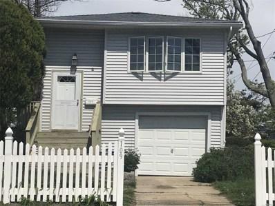 109 Buena Vista Blvd, Lindenhurst, NY 11757 - MLS#: 3040423
