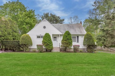 10 West Ln, East Moriches, NY 11940 - MLS#: 3040556
