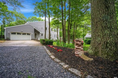163 Silas Carter Rd, Manorville, NY 11949 - MLS#: 3040620
