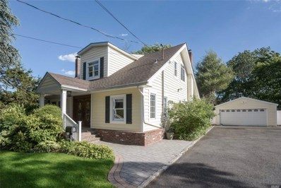 67 Johnson Pl, Woodmere, NY 11598 - MLS#: 3040725