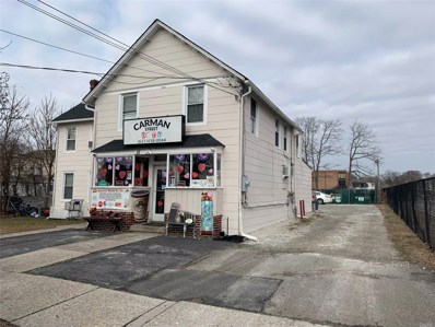15 Carman St, Patchogue, NY 11772 - MLS#: 3040834