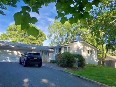 28 Lauren Ave, Dix Hills, NY 11746 - MLS#: 3040861