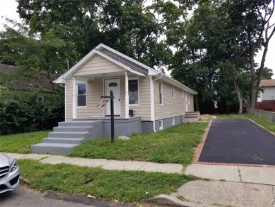 21 Jefferson Ave, Roosevelt, NY 11575 - MLS#: 3041046
