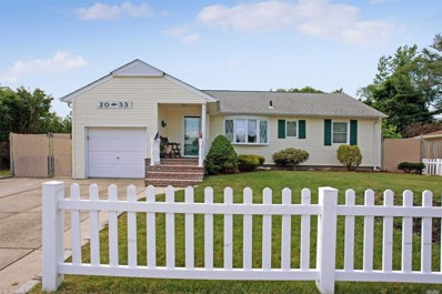 2033 Central Dr, East Meadow, NY 11554 - MLS#: 3041092