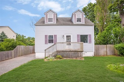 102 Rugby Dr, Shirley, NY 11967 - MLS#: 3041098