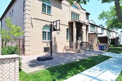 110-15 63 Dr, Forest Hills, NY 11375 - MLS#: 3041139