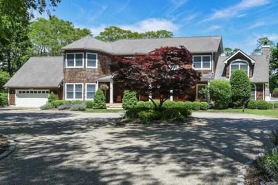 6 Hidden Pond Ln, Westhampton, NY 11977 - MLS#: 3041145