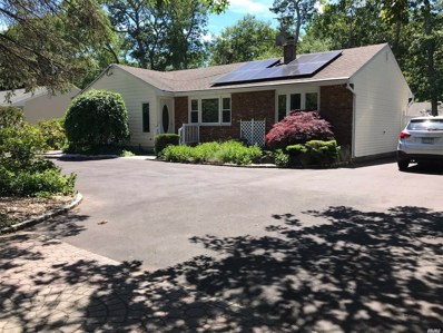 38 Old Stump Rd, Brookhaven, NY 11719 - MLS#: 3041151