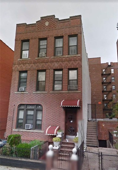 315 East 94th St, Brooklyn, NY 11212 - MLS#: 3041157