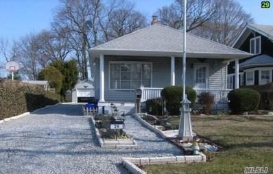 29 Riverleigh Pl, Amityville, NY 11701 - MLS#: 3041355