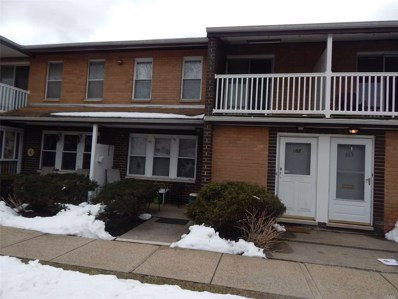 162 Artist Lake Dr, Middle Island, NY 11953 - MLS#: 3041370