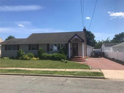22 Indiana St, Hicksville, NY 11801 - MLS#: 3041425