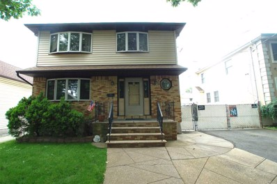 16 S 8th St, New Hyde Park, NY 11040 - MLS#: 3041447