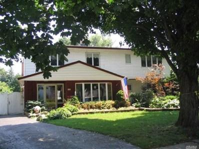 43 Bridle Ln, Hicksville, NY 11801 - MLS#: 3041473