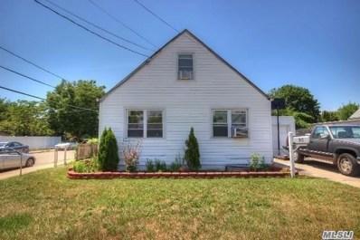 10 Milton St, Hicksville, NY 11801 - MLS#: 3041700