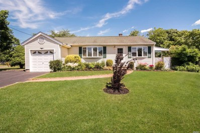 2 Valley Rd, E. Patchogue, NY 11772 - MLS#: 3041838