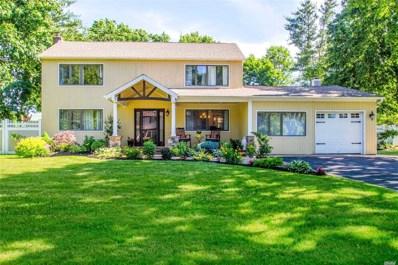 4 Manor Ln, Stony Brook, NY 11790 - MLS#: 3042146