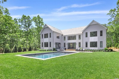 48 Alewive Brook Rd, East Hampton, NY 11937 - MLS#: 3042300