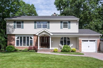 1 Willow Rd, Old Bethpage, NY 11804 - MLS#: 3042384