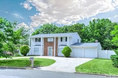 11 Samuels Ln, Selden, NY 11784 - MLS#: 3042429