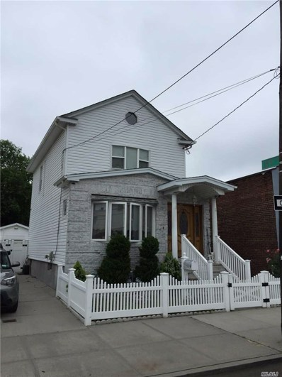 159-26 102nd St, Howard Beach, NY 11414 - MLS#: 3042539