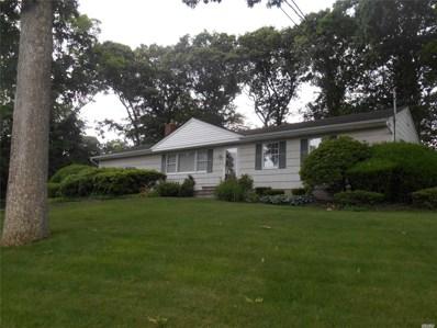 4 Briar Ct, Rocky Point, NY 11778 - MLS#: 3042615