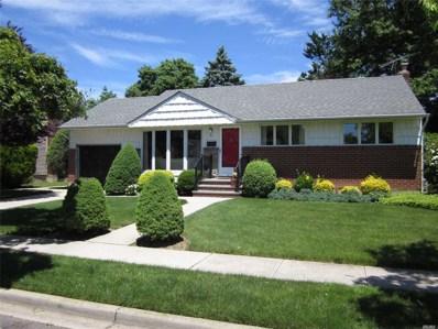 31 Lombardi Pl, Plainview, NY 11803 - MLS#: 3042680