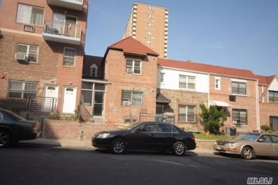 43-09 Byrd St, Flushing, NY 11355 - MLS#: 3042876