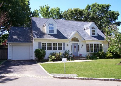 8 Elizabeth Ct, Selden, NY 11784 - MLS#: 3042911