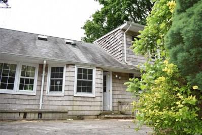 5 Gerry Ln, Lloyd Harbor, NY 11743 - MLS#: 3042987