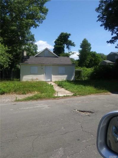 50 Lake Dr, Wyandanch, NY 11798 - MLS#: 3043071