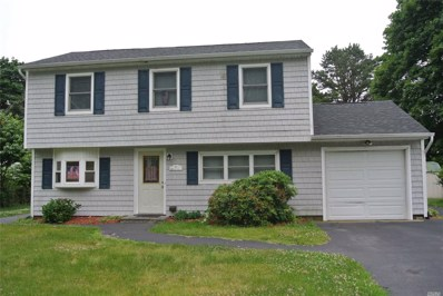 14 Alden Way, Pt.Jefferson Sta, NY 11776 - MLS#: 3043123