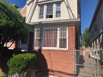 871 E 46th St, Brooklyn, NY 11203 - MLS#: 3043124