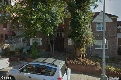 43-25 Byrd St, Flushing, NY 11355 - MLS#: 3043173