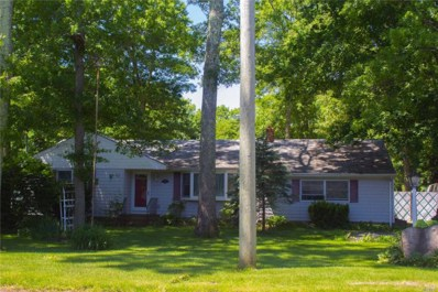 194 Pipe Stavehollow Rd, Mt. Sinai, NY 11766 - MLS#: 3043211