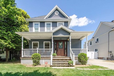 25 Waverly Ave, E. Rockaway, NY 11518 - MLS#: 3043317
