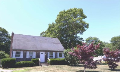 38 Lincoln Blvd, East Moriches, NY 11940 - MLS#: 3043363