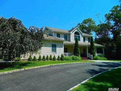 8 Ridge Blvd, Hampton Bays, NY 11946 - MLS#: 3043431