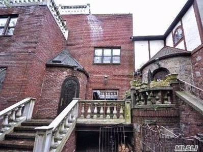 67-32 Burns St, Forest Hills, NY 11375 - MLS#: 3043541