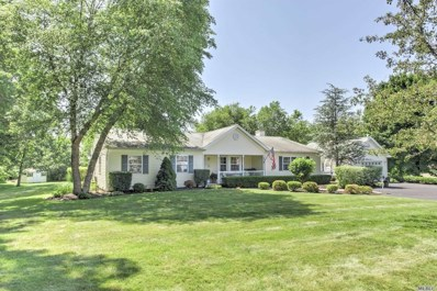 105 The Preserve, Baiting Hollow, NY 11933 - MLS#: 3043617