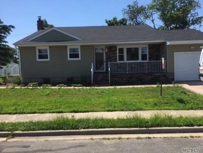 21 Prairie Ln, Lindenhurst, NY 11757 - MLS#: 3043789