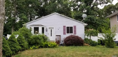 28A Woodlawn, Selden, NY 11784 - MLS#: 3043795