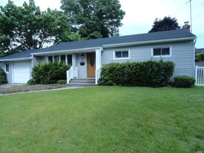 44 Harwick Rd, Westbury, NY 11590 - MLS#: 3044101