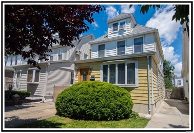 75-31 65th Dr, Middle Village, NY 11379 - MLS#: 3044137